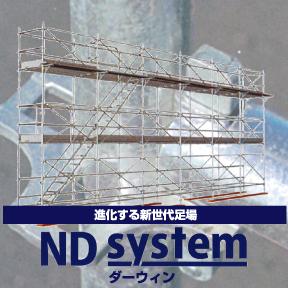 NDsystem